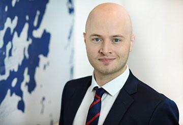 Dominik Vogler