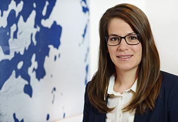 Theresa Polczer, LL.M.