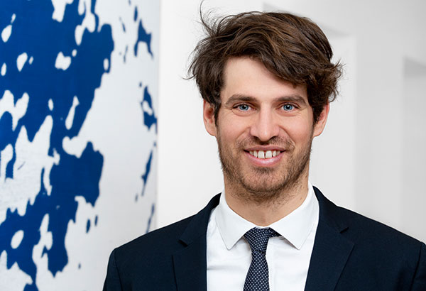 Daniel Köhle